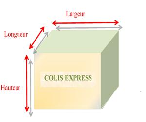 Services 24h alg rie courrier express en alg rie - Colis express tarif ...